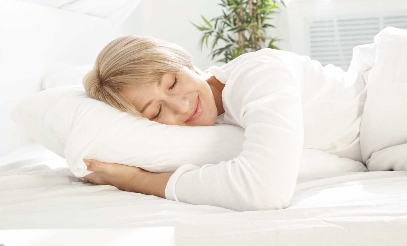 Treating Sleep & TMJ Disorders.